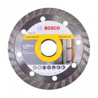 Bosch - Disco Diamantado Standard Turbo