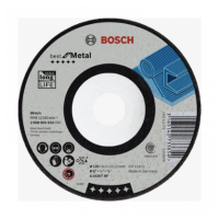 Bosch - Disco de Desbaste Best For Metal