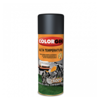 Colorgin - Spray Alta Temperatura