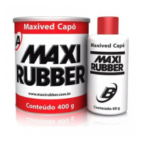 Maxi Rubber - Maxived Capô C/ Catalizador