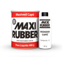 Maxived Capô Maxi Rubber