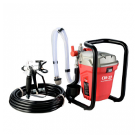 Wimpel - Airless CW-10
